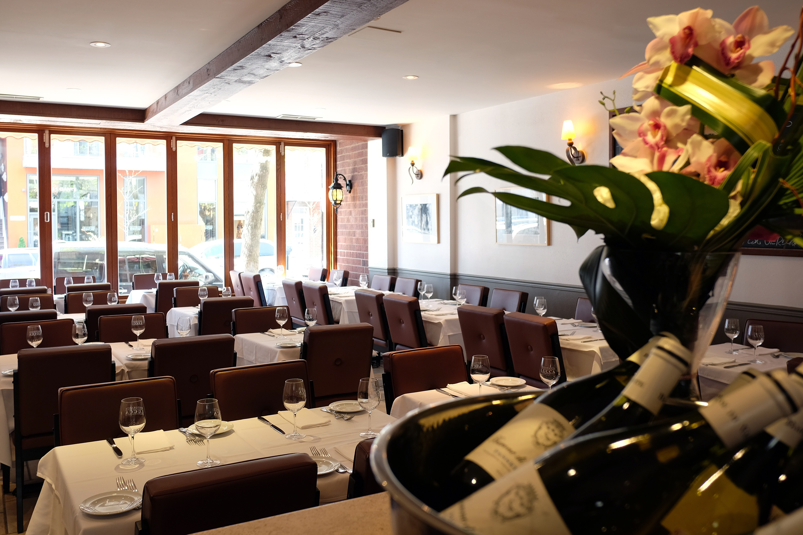 Accueil Lucca Pic Voir Dinning Room En